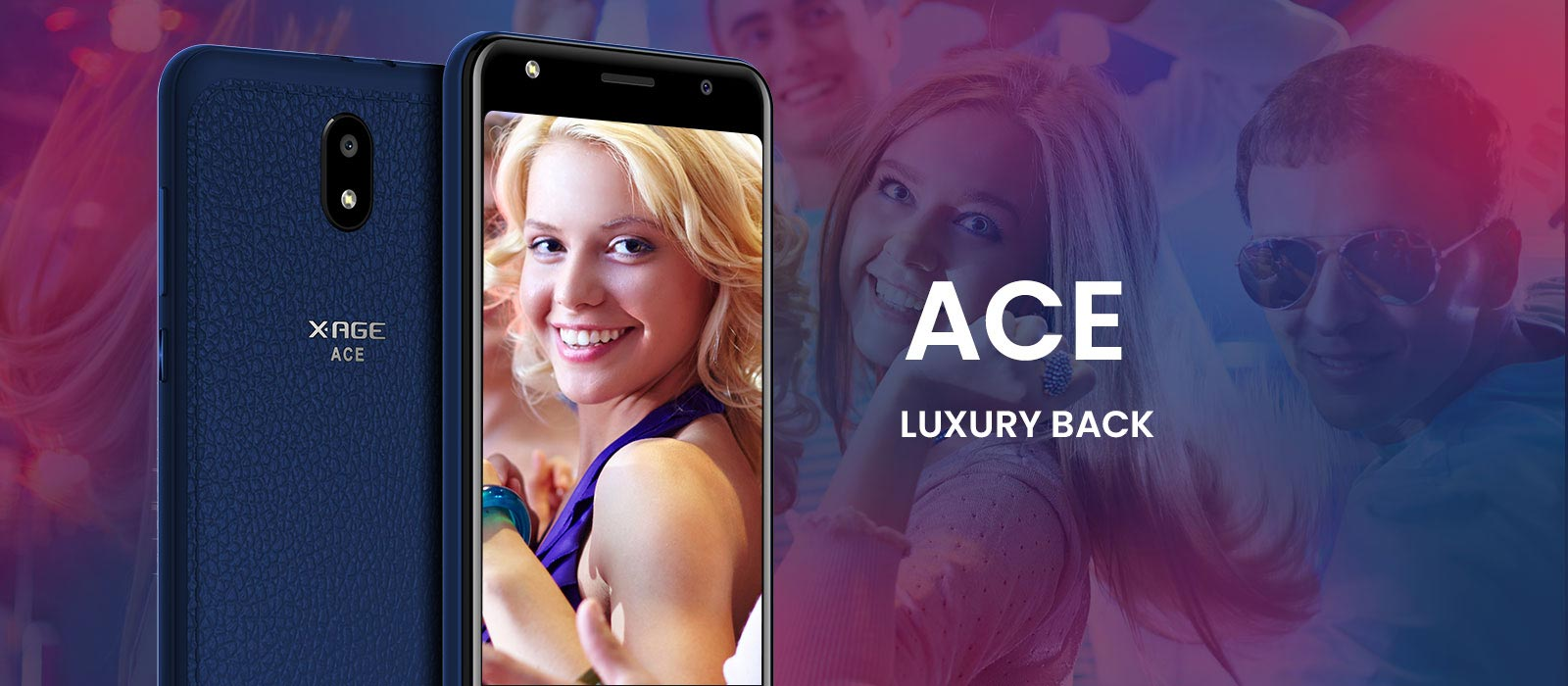 X-AGE Mobile - ACE
