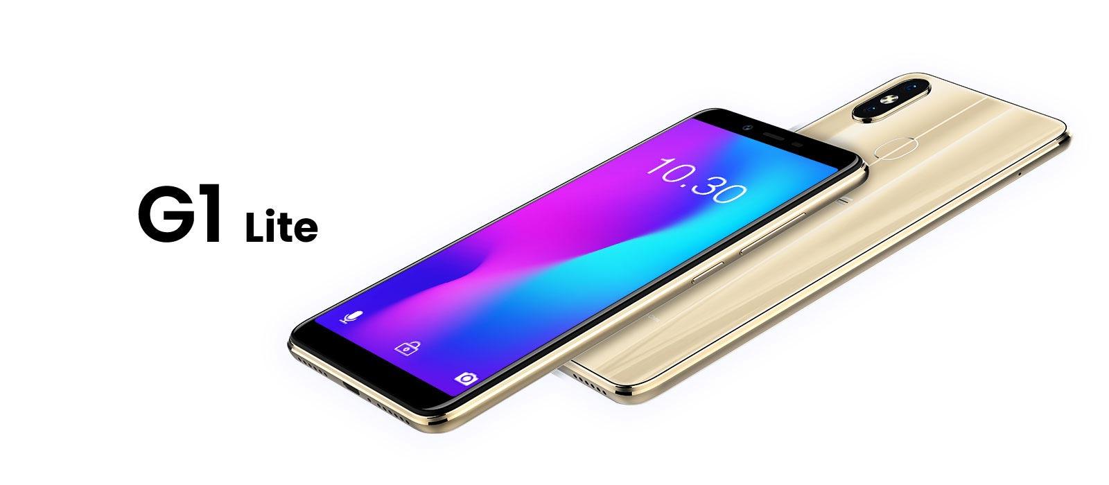 X-AGE Mobile - G1 Lite